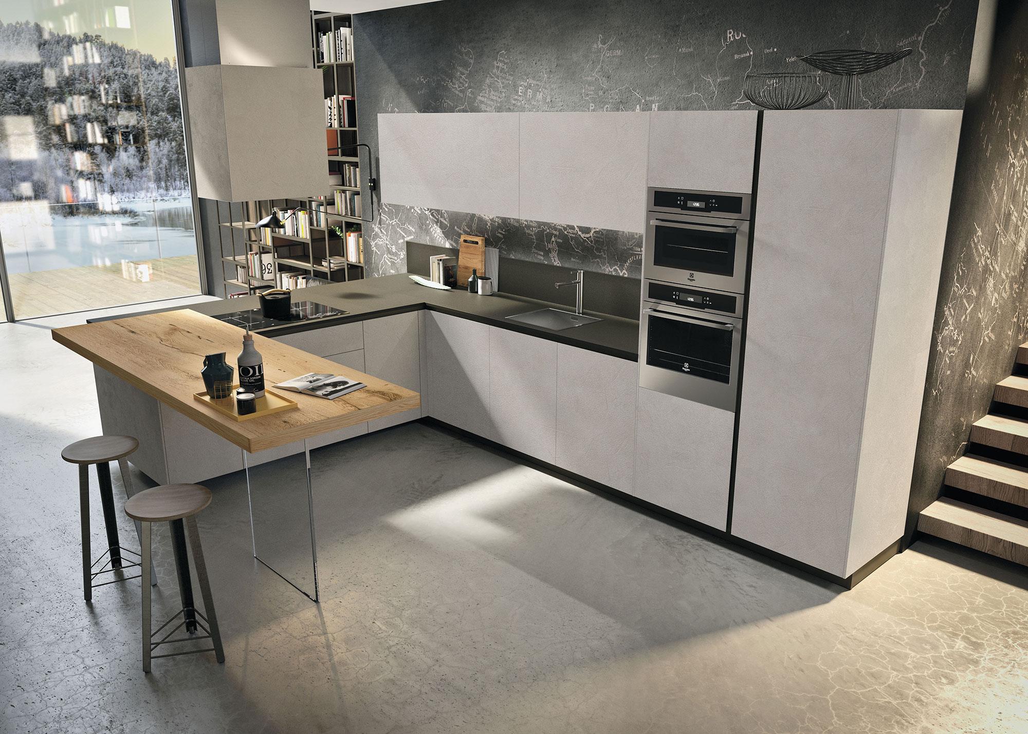 Cucine-OK  arredamento Foligno