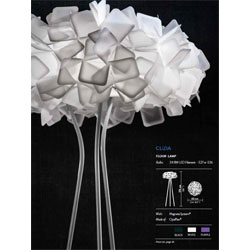 Clizia-black-white-purple-floor-lamp  arredamento Foligno