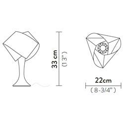 Gemmy-table-lamp-s  arredamento Foligno