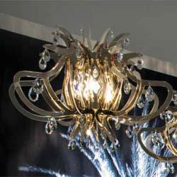 Lillibet-gold-suspension  arredamento Foligno