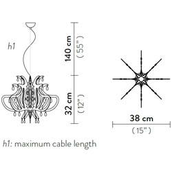 Lillibet-suspension-mini  arredamento Foligno