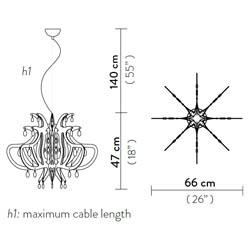 Lillibet-suspension