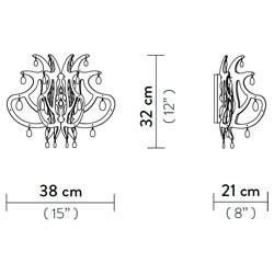 Lillibet-wall-lamp-mini  arredamento Foligno