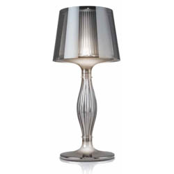 Liza-pewter-table-lamp  arredamento Foligno