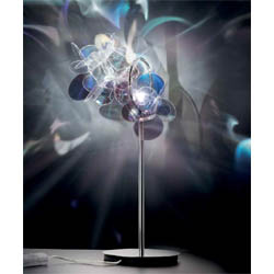 Mille-bolle-iridescent-table-lamp  arredamento Foligno